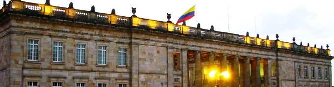 Requisitos para ser Congresista en Colombia