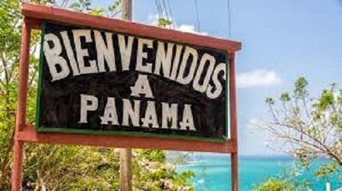 Requisitos para viajar a Panama Bienvenido