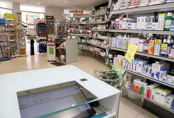 como abrir una farmacia