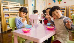 Importancia de los Jardines Infantiles