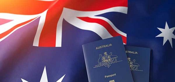 tipos de visa para Australia