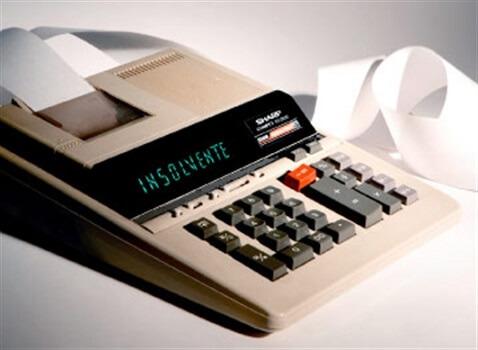Qué es declararse insolvente