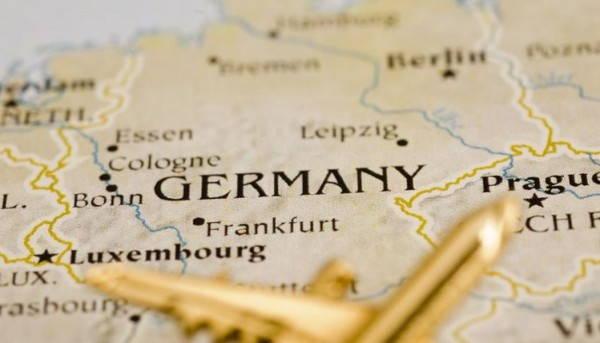 Requisitos para Viajar a Alemania desde Colombia