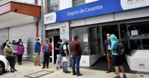 Requisitos para cobrar el seguro de Cesantía