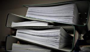 Documentos para ser fiscal