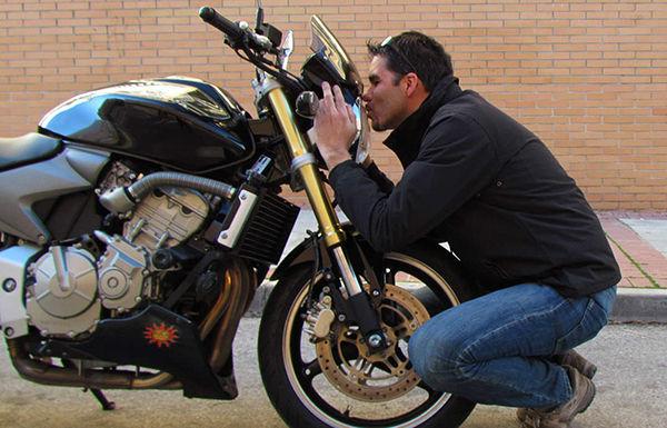 como vender moto