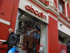 Requisitos para Avances de Efectivo en Abcdin