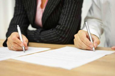 Documentos para Divorcio