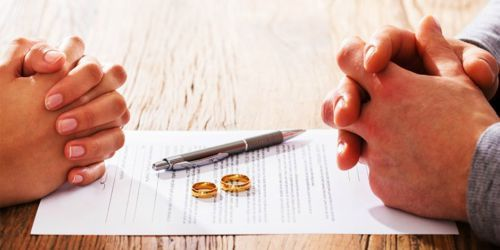 Requisitos para Divorcio