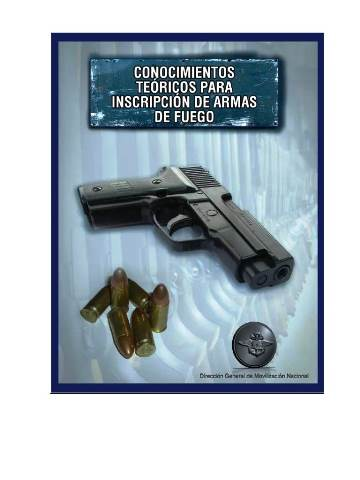 Requisitos para portar Armas en Chile