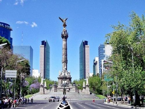 Requisitos para viajar a Mexico I