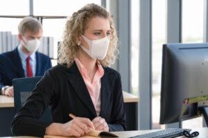 Notario en pandemia