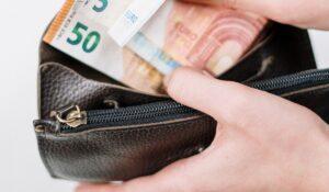 Comprar euros