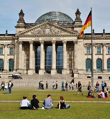 requisitos viajar a alemania