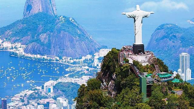 Cuáles son los requisitos para viajar a Brasil desde España