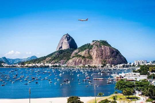 Documentos necesarios para viajar a Brasil
