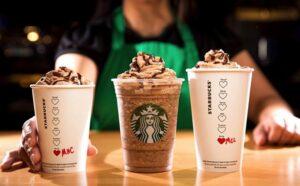 Requisitos para Trabajar en Starbucks
