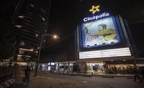 entidad cinepolis