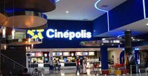sede cinepolis