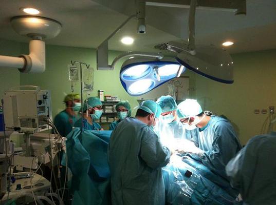 como ser donante de organos