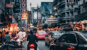 Vacunas para viajar a Tailandia