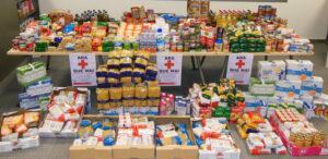 Pedir Alimentos en Cáritas