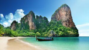 Requisitos para Viajar a Tailandia