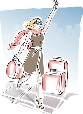 Viaje Turístico