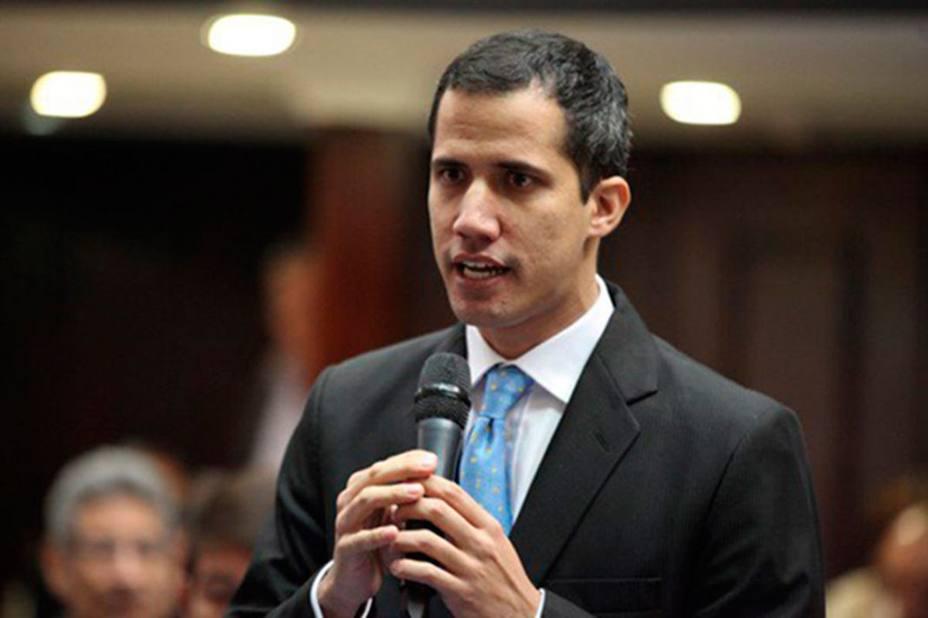 Legislador de Venezuela