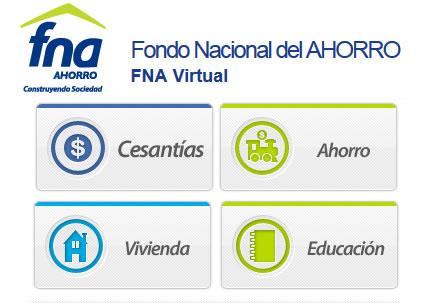 Qué es el fondo nacional de ahorro