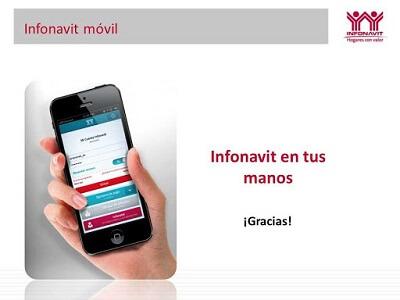 Aplicación del Apoyo Infonavit