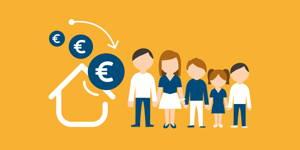 Formulario de renovación del bono social