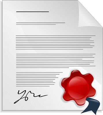 Para Qué Sirve el Certificado de Bautismo