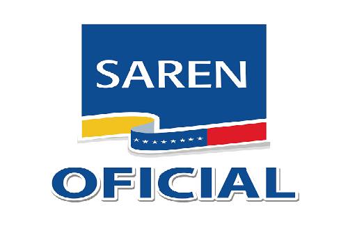 Saren Oficial