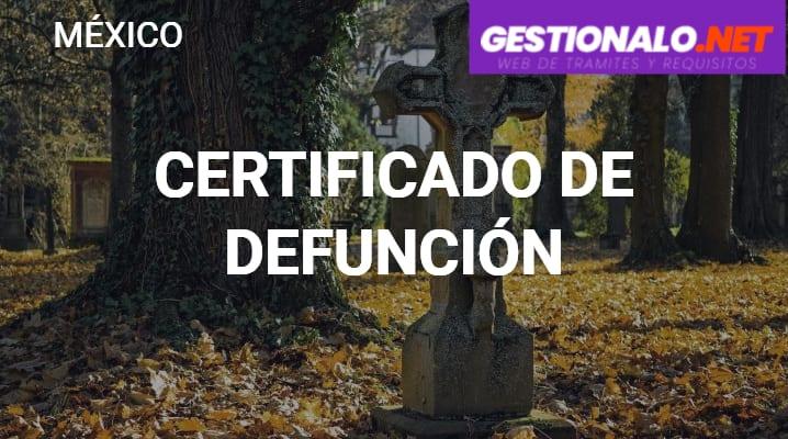 certificado-de-defuncion