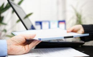 Documentos Necesarios para el Certificado de Cumplimiento de Penas