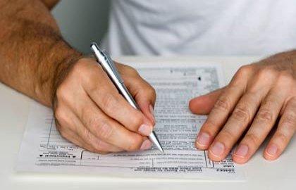 llenado del formulario 4.415 del sii
