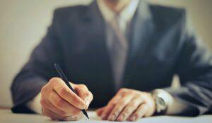 ¿Cómo es el Formulario de Registro de Ciudadanos en la Cancillería?