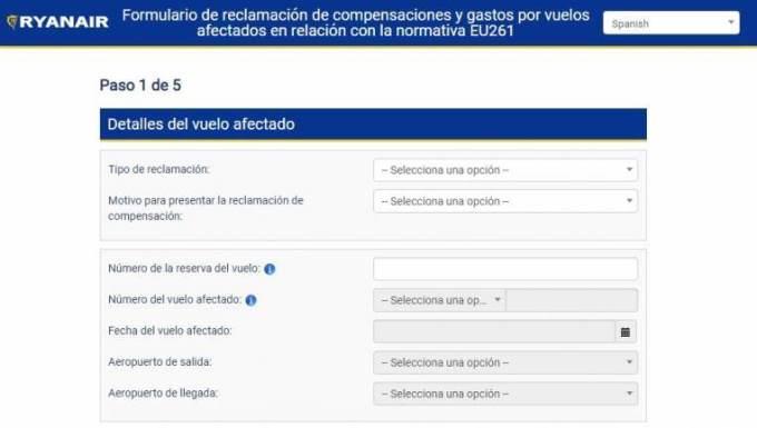 Cómo-es-el-Formulario-EU261-de-Reclamo-ante-Ryanair