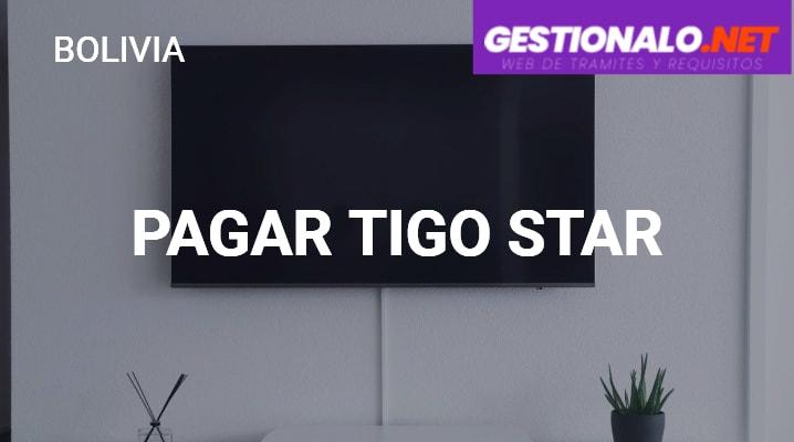 Cómo Pagar Tigo Star