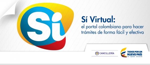 Si virtual