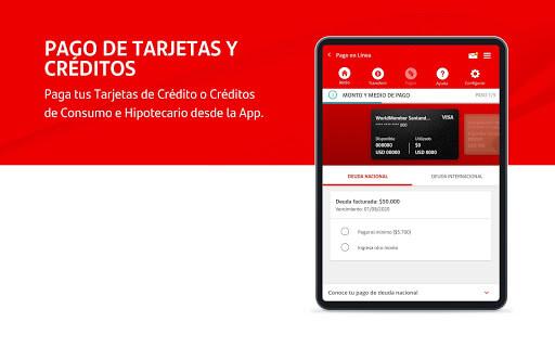 App Santander