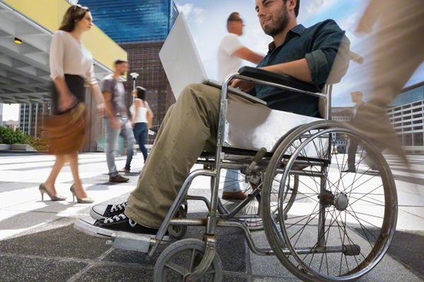 como saber si estoy en el registro de discapacidad