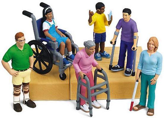 registro de discapacidad
