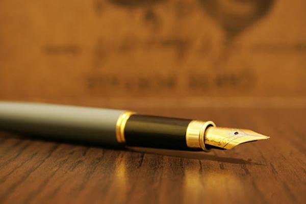 si un escribano es legal